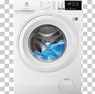 Washing Machines Electrolux Washing Machine Cm. 60 Capacity Clothes Dryer Combo Washer Dryer PNG