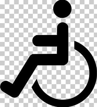 Disabled Parking Permit Disability International Symbol Of Access Wheelchair PNG