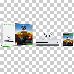 PlayerUnknown's Battlegrounds Gears Of War 4 Xbox One S Video Game PNG