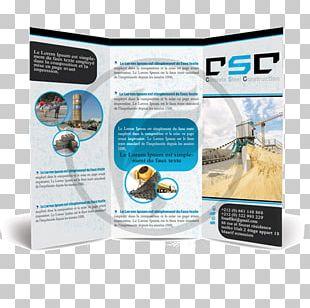 Advertising Folded Leaflet Flyer Business Service PNG
