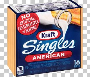 Kraft Singles Cream Car American Cheese Kraft Foods PNG