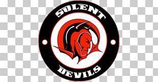 Solent Devils Logo PNG