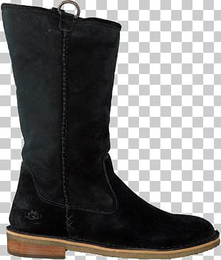 T-shirt Boot Shoe Suede Clothing PNG