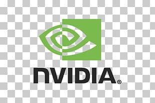 Nvidia Logo GeForce Intel Graphics Processing Unit PNG