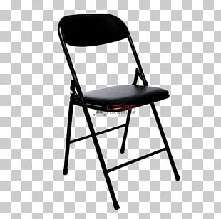 Table Folding Chair Garden Furniture Seat PNG
