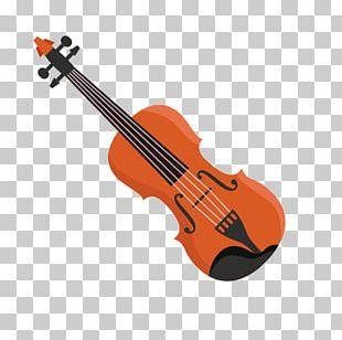 Violin Musical Instruments Fiddle String Instruments Viola PNG