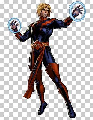 Marvel: Avengers Alliance Black Widow Spider-Woman Adam Warlock PNG