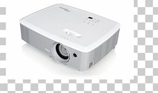 Multimedia Projectors Digital Light Processing 1080p Wide XGA PNG