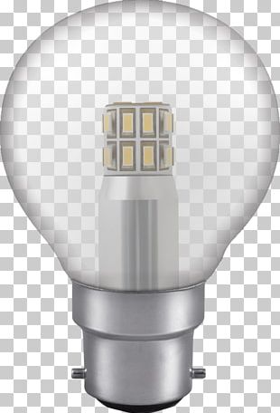 Incandescent Light Bulb LED Lamp Electric Light Lighting PNG