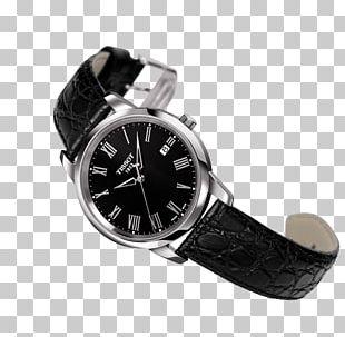 Tissot Analog Watch Movement ETA SA PNG