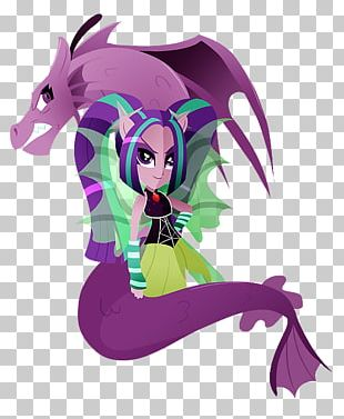 My Little Pony: Equestria Girls Aria Blaze PNG