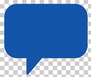 Brand Logo Blue Font PNG