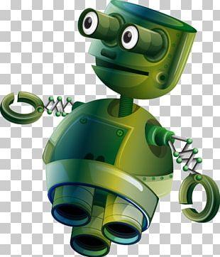 Robot Euclidean Vecteur PNG