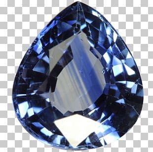 Sapphire Jewellery Gemstone Earring Diamond PNG