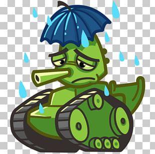 World Of Tanks Sticker Telegram VKontakte Video Game PNG