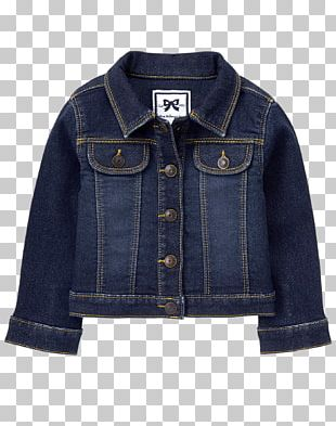 Jean Jacket Denim Levi Strauss & Co. Clothing PNG