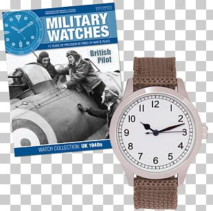 Watch Strap Clock Military Watch Analog Watch PNG