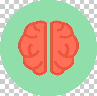 Brain Computer Icons Agy PNG