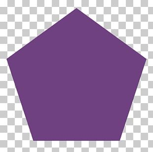 Pentagon Shape Hexagon Triangle PNG