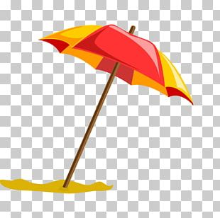Umbrella Animation Drawing PNG