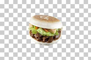 Cheeseburger Veggie Burger Slider Hamburger Breakfast Sandwich PNG