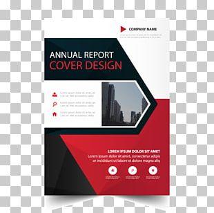 Design Brochure Poster Flyer Pamphlet PNG