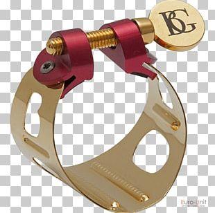 Ligature Clarinet Alto Saxophone Mouthpiece PNG