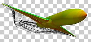 SU2 Code Computational Fluid Dynamics Pointwise PNG