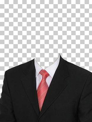 Suit Formal Wear Clothing Dress Necktie PNG