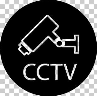 Closed-circuit Television Logo Wireless Security Camera PNG
