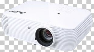 Multimedia Projectors Digital Light Processing Acer 720p PNG