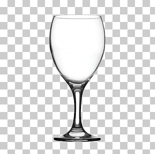 Wine Glass Red Wine Stemware PNG