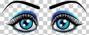 Human Eye Light Visual Perception Iris PNG