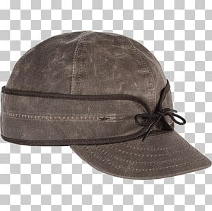 Stormy Kromer Cap Hat Waxed Cotton Clothing PNG