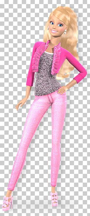 dream house barbie doll