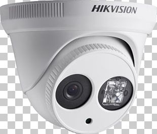 HIKVISION DS-2CE56D5T-IT3 (2.8 Mm) Closed-circuit Television Camera 1080p High-definition Video PNG