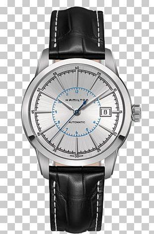 Hamilton Watch Company Rolex Datejust Rolex GMT Master II PNG