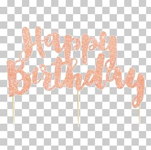Birthday Cake Wedding Cake Topper Party PNG