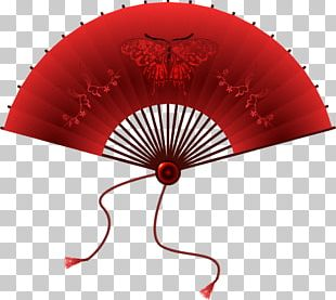 Hand Fan Paper Decorative Arts PNG