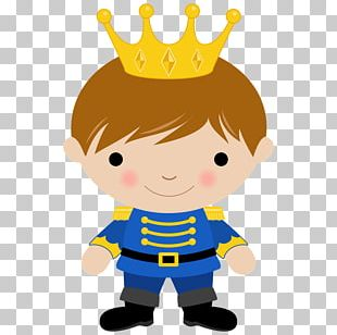 Prince Charming Free PNG