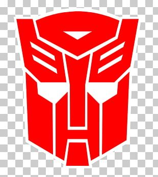 Transformers: The Game Bumblebee Optimus Prime Autobot Decal PNG
