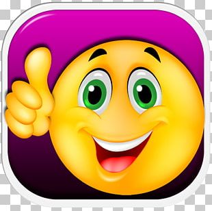 Emoticon Smiley Desktop Thumb Signal PNG
