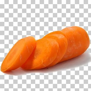 Baby Carrot Vegetable Radish Organic Food PNG