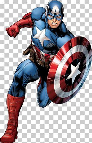 Captain America Spider-Man Iron Man The Avengers Carol Danvers PNG
