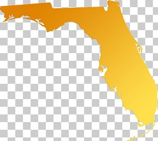 Florida U.S. State PNG
