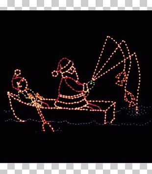 Candy Cane Christmas Decoration Christmas Tree Christmas Lights PNG