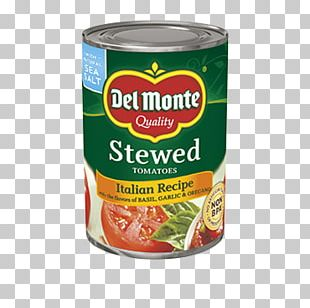 Chili Con Carne Del Monte Foods Canned Tomato Dicing PNG