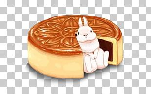 Mooncake Bakery Chinese Cuisine Mid-Autumn Festival Drawing PNG