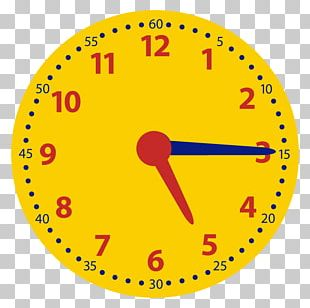 Clock Face Digital Clock Hour Alarm Clocks PNG