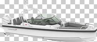 Motor Boats T-top Center Console Boot Düsseldorf PNG